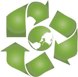 """Whitehaus is committed to making """"going green"""" an easy choice."""