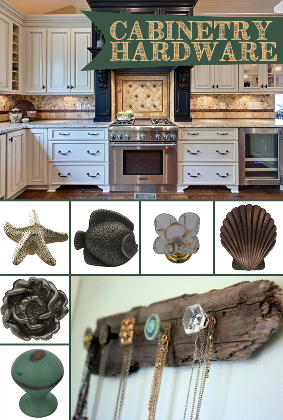 Pinterest Trends Cabinetry Hardware