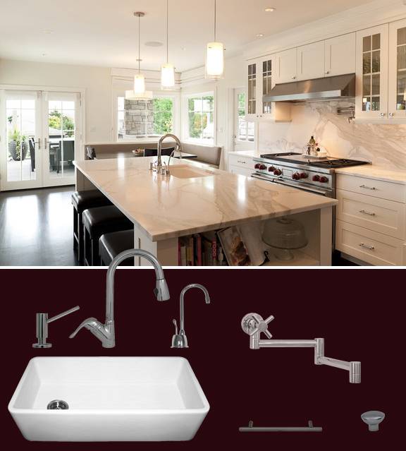 Mood Board Monday 48 Make The Transition Kitchen Bath