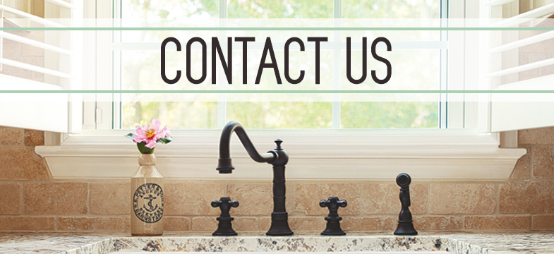Contact Kitchen Bath Trends