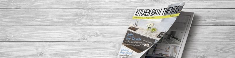 Kitchen Bath Trends Magazine Issue 5