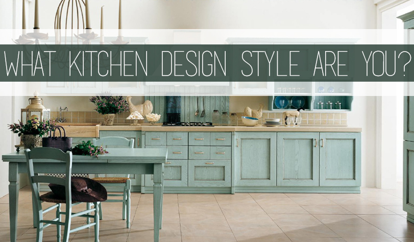 quiz what kitchen design style are you kitchen bath trends