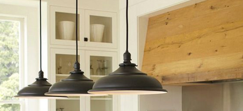Pendant Lights | 6 Ways To Love Your Kitchen For A Lifetime