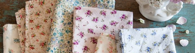 Spring Linens   6 Ways To Bring Spring Into Your Kitchen