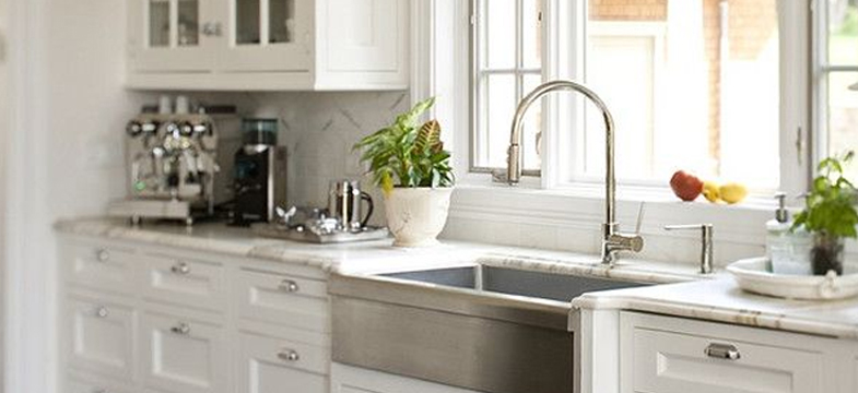 White Kitchen | 6 Ways To Love Your Kitchen For A Lifetime