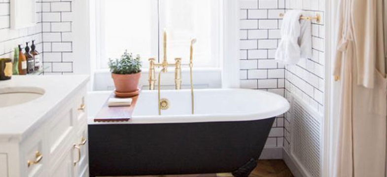 Trend Alert: Brass is Back - Kitchen Bath Trends