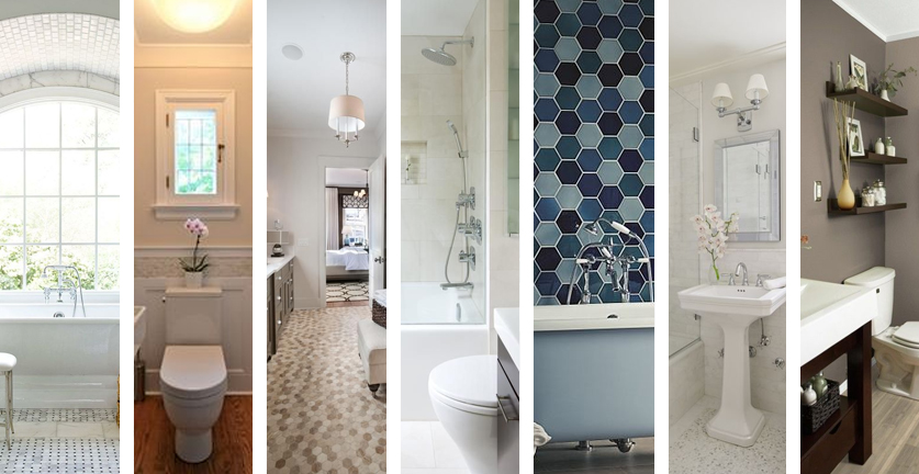 7 Common Bathroom Design Mistakes To Avoid