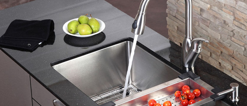 Kitchen and Bath Eco-Friendly Tips and Tricks - Kitchen