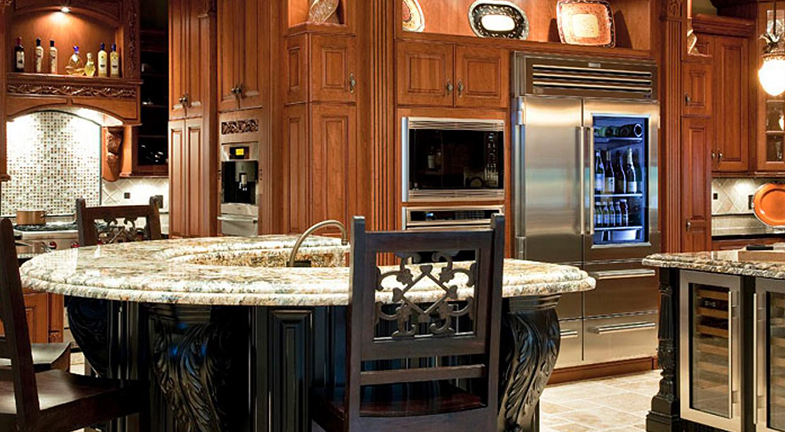 Kitchens Designed for Gatherings | Kitchen Bath Trends