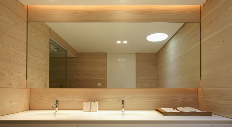 Bathroom Blueprint: The Right Heights for your Furniture, Fixtures ...