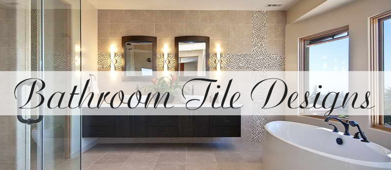 Bathroom tile designs kitchen bath trends for Trend bathroom and kitchen