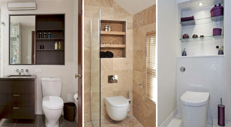 Where Oh Where Does The Toilet Go | Kitchen Bath Trends