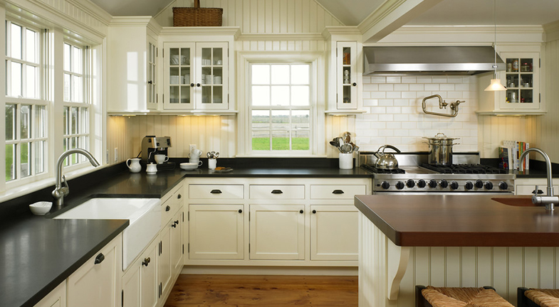Backsplashes To Pair With Soapstone Counters Kitchen