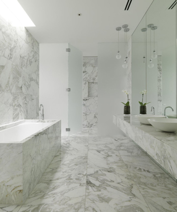 Bathroom Tile Design | Kitchen Bath Trends