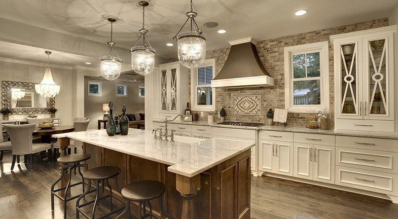 Kitchen Design with Flawless Work Flow | Kitchen Bath Trends