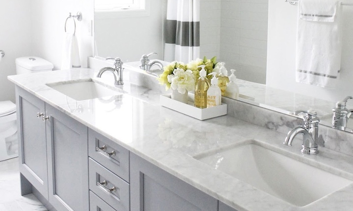 Must Haves For A Family Bathroom | Kitchen Bath Trends