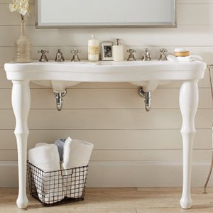 Top 3 Benefits Of A Console Sink | Kitchen Bath Trends ...