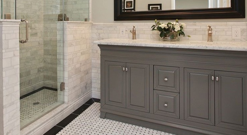 Master bathroom wish list kitchen bath trends for Trends kitchens and bathrooms
