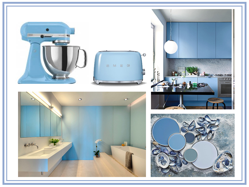 The Pantone Secret is Out | Kitchen Bath Trends