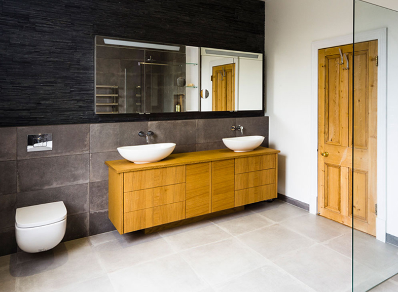 Spa Like Bathrooms | Kitchen Bath Trends