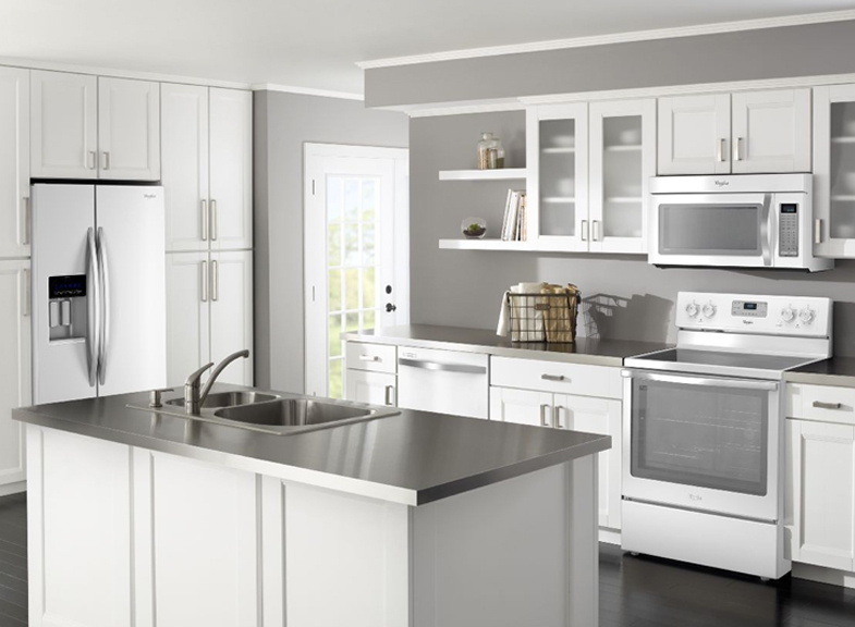 Trend Alert: Colored Appliances| Kitchen Bath Trends