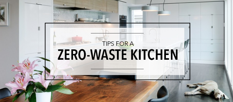Tips for a Zero-Waste Kitchen [Happy Earth Day!] - Kitchen ... Zero Waste Home Design on zero energy home, zero carbon home, health home, design home,