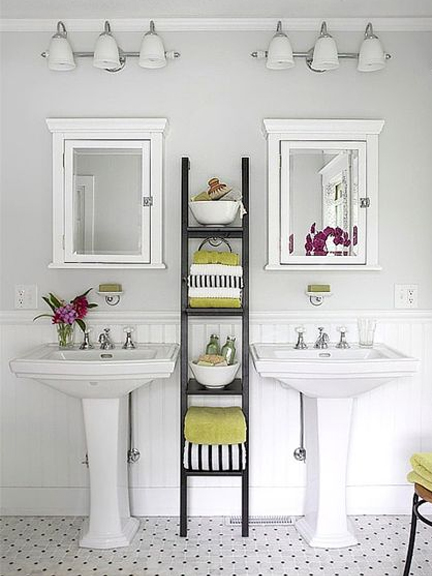 Pretty Pedestals | Kitchen Bath Trends